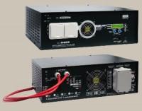 Инвертор МАП SIN Энергия PRO 24В 9кВт