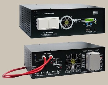Инвертор МАП SIN Энергия PRO 24В 9кВт Максимальная мощность - 9000 Вт, Номинальная мощность - 6000 Вт, Пиковая мощность - 13000 Вт, Напряжение - 24 В, Зарядный ток - 150 А, КПД - 95%, Вес - 40,7 кг, Размеры - 210 мм (высота), 410 мм (длина), 560 мм (ширина).