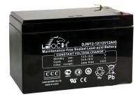 Аккумулятор LEOCH DJW 12-12