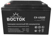Аккумулятор ВОСТОК СХ-12100 (гелевый)
