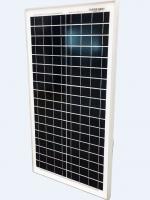 Солнечная батарея Delta SM 30-12P 30 Ватт 12В Поли