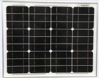 Солнечная батарея Delta SM 30-12M 30 Ватт 12В Моно