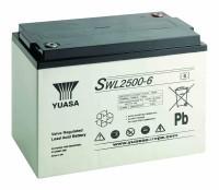 Аккумулятор Yuasa SWL 2500-6