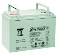 Аккумулятор Yuasa SWL 2500FR