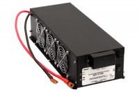 Инвертор с зарядным устройством ИБПС-12-1000 1000Вт/12В чистый синус