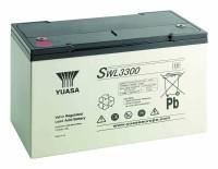 Аккумулятор Yuasa SWL 3300