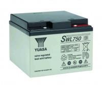 Аккумулятор Yuasa SWL 750