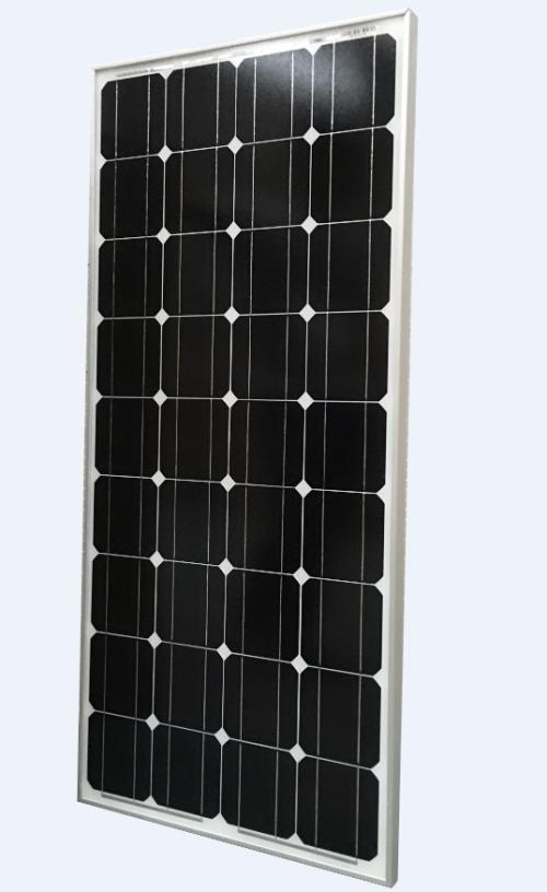 Солнечная батарея Delta SM 100-12M 100 Ватт 12В Моно Пиковая мощность: 100 Вт , Номинальное напряжение: 12 В , Технология: Монокристалл, Температура эксплуатации и хранения: -40+85 °С, Вес: 8.5 кг, Размер: 1195 мм (длина), 545 мм (ширина), 35 мм (толщина рамки).