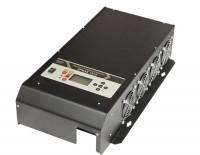 Гибридный инвертор Ермак 1512 1500Вт/12В чистый синус с зарядным устройством