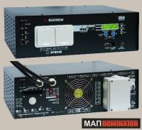 Инвертор МАП SIN Энергия DOMINATOR 12В 3кВт
