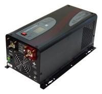 Гибридный инвертор EP3200 3000Вт/48В серия IR чистый синус с зарядным устройством