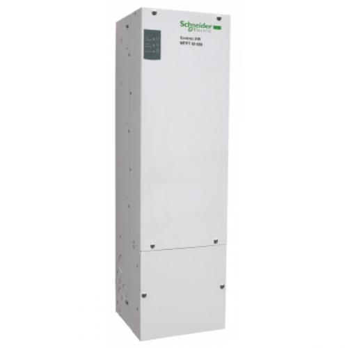 Контроллер  XW-MPPT80-600 Номинальное напряжение: 24/48В, Максимальный ток на входе: 80А, Технология: MPPT