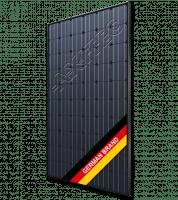 Солнечная батарея AXI-BlackPremium 260Вт 24В Моно