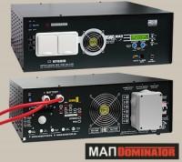 Инвертор МАП SIN Энергия DOMINATOR 24В 9кВт