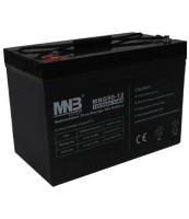 Аккумулятор MNB MNG GEL 90-12