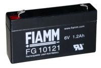 Аккумулятор FIAMM FG 10121
