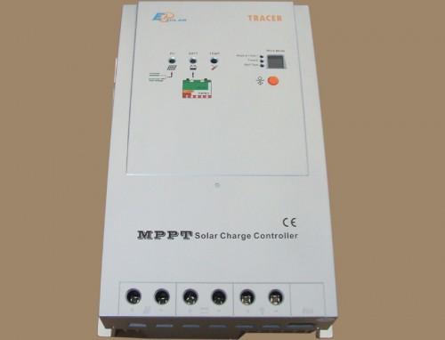 MPPT TRACER4210RN, 40A, 12/24V Номинальное напряжение - 12V/24 Вольт, Максимальный ток на входе - 40 А, Мощность подключаемых солнечных батарей - 480 ватт (12В), 960 ватт (24В)