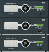 Инвертор МАП SIN Энергия HYBRID 24-4,5 х 3 фазы 13,5 кВт