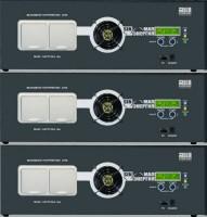 Инвертор МАП SIN Энергия HYBRID 24-9 х 3 фазы 27 кВт