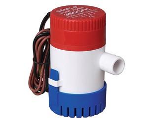 Погружной насос SFBP1-G350-01 12 вольт Рабочее напряжение - 12 В Производительность  -1295 л/час Высота водяного столба (М) - 1.5 м Вес с упаковкой (брутто) - 0.40 кг Вес без упаковки (нетто) - 0.35 кг Провода (М) - 1 м