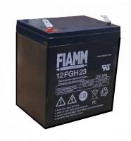 Аккумулятор FIAMM 12FGH23 с повышенной энергоотдачей