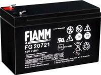 Аккумулятор FIAMM FG 20721
