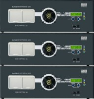 Инвертор МАП SIN Энергия HYBRID 48-15 х 3 фазы 45 кВт