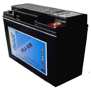 Аккумулятор Haze HZB12-18 Номинальная ёмкость - 18 Ач, Технология - AGM, Вес - 6,25 кг, Размеры - 76 мм (длина), 167 мм (ширина), 181 мм (высота)