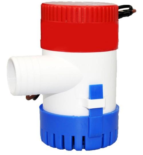 Погружной насос SFBP1-G1100-01 12 вольт Рабочее напряжение - 12 В, Производительность  -4070 л/час Высота водяного столба (М) - 3 м Вес с упаковкой (брутто) - 0.40 кг Вес без упаковки (нетто) - 0.35 кг Провода (М) - 1 м