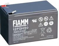 Аккумулятор FIAMM 12FGH50 Аккумуляторы с повышенной энергоотдачей